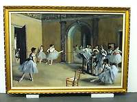 Degas, Edgar (1834-1917)<br />