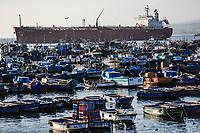 Puerto ILO