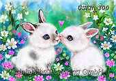 Kayomi, CUTE ANIMALS, LUSTIGE TIERE, ANIMALITOS DIVERTIDOS, paintings+++++,USKH300,#ac#, EVERYDAY ,#A#,realistic,rabbit