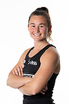 Kelsey Smith - NZ Hockey women's Vantage Black Sticks portrait session, Auckland, New Zealand.   2nd December 2019.  Photo: /www.bwmedia.co.nz/