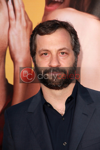 Judd Apatow<br />
