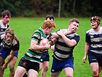 University Rugby Match