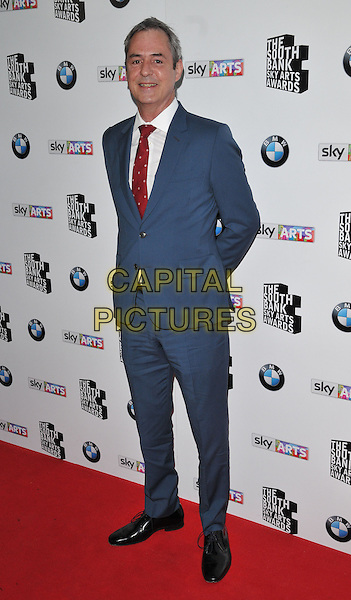 LONDON, ENGLAND - JUNE 07: Neil Morrissey attends the South Bank Sky Arts Awards 2015, The Savoy Hotel, The Strand, on Sunday June 07, 2015 in London, England, UK. <br /> CAP/CAN<br /> &copy;CAN/Capital Pictures
