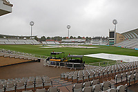 General view of the ground prior to  Nottinghamshire CCC vs Essex CCC, Specsavers County Championship Division 1 Cricket at Trent Bridge on 11th September 2018