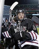 - The Union College Dutchmen defeated the Harvard University Crimson 2-0 on Friday, January 13, 2012, at Fenway Park in Boston, Massachusetts.