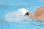 Wales' Otto Putland competes in the Men's 200m Freestyle - Heat 5<br /> <br /> Photographer Chris Vaughan/Sportingwales<br /> <br /> 20th Commonwealth Games - Day 2 - Friday 25th July 2014 - Swimming - Tollcross International Swimming Centre - Glasgow - UK