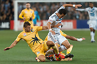 A-League 2015/16  [ not for sale on this web site. Visit zumapress.com for licensing ]