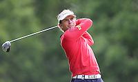 Joost Luiten - BMW Golf at Wentworth - Day 2 - 22/05/15 - MANDATORY CREDIT: Rob Newell/GPA/REX -