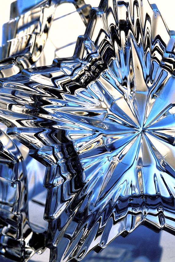 Crystal star