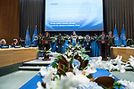 Annual Memorial Service to honour the United Nations Personnel who lost their Lives in the Line of Duty from 1 January 2015 to 30 June 2016