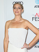 12 November 2017 - Hollywood, California - Ari Graynor. &quot;The Disaster Artist&quot; AFI FEST 2017 Screening held at TCL Chinese Theatre. <br /> CAP/ADM/FS<br /> &copy;FS/ADM/Capital Pictures