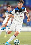 Atalanta BC's Rafael Toloi during friendly match. August 10,2019. (ALTERPHOTOS/Acero)