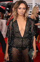 LOS ANGELES, CA - NOVEMBER 20: Kat Graham at Westwood One on the carpet at the 2016 American Music Awards at the Microsoft Theater in Los Angeles, California on November 20, 2016. Credit: David Edwards/MediaPunch