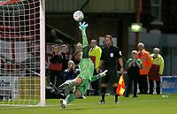 Crewe Alexandra v Fleetwood Town - Carabao Cup - 14.08.2018