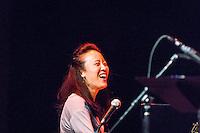 Helen Sung Quartet at Jazz Alley