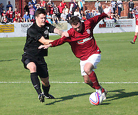 20130928 - LINLITHGOW V BALLINGRY