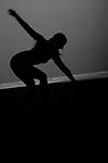 Chapin '11 - Dance Rehearsal - 4-25-11 - BW