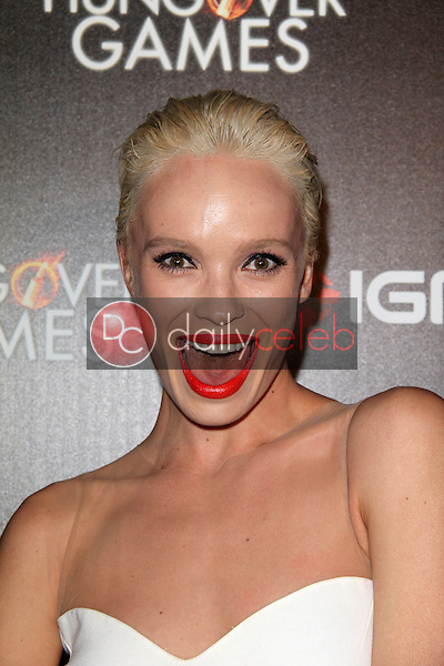 Ania Spiering<br />