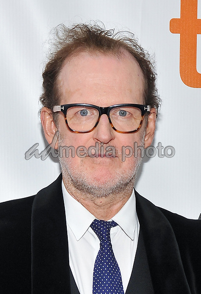 "14 September 2017 - Toronto, Ontario Canada - Bjorn Runge. 2017 Toronto International Film Festival - ""The Wife"" Premiere held at Roy Thomson Hall. Photo Credit: Brent Perniac/AdMedia"