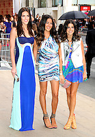 June 04, 2012 Leandra Medine, Hilary Rhoda and Rebecca Minkoff  at the 2012 CFDA Fashion Awards at Alice Tully Hall Lincoln Center in New York City. © RW/MediaPunch Inc. ***NO GERMANY***NO AUSTRIA***