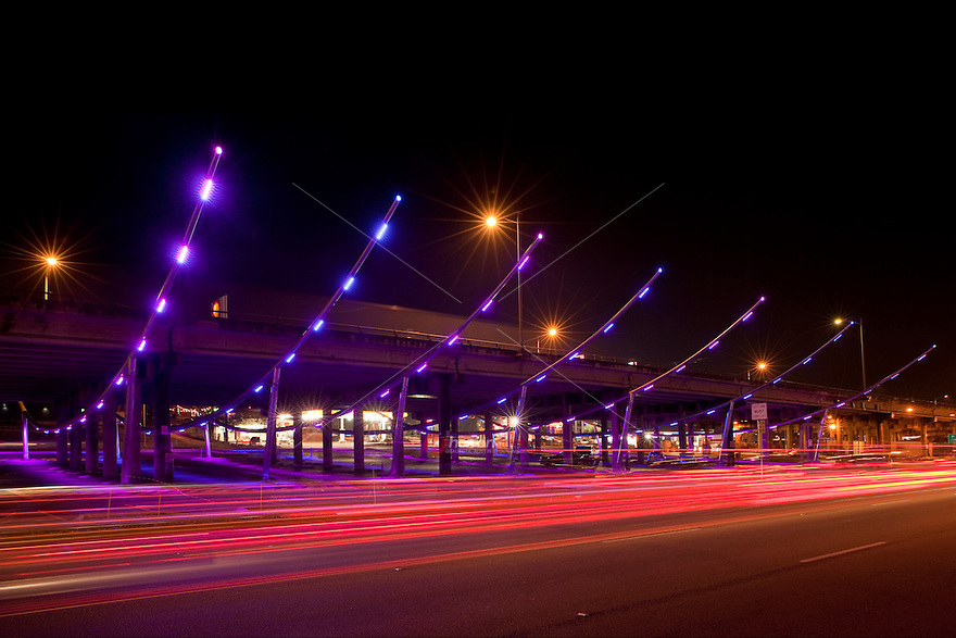 The IH-35 Makeover Project will reconstruct the parking areas under the highway to enhance & I-35 Downtown Parking Lot Makeover Project between E. 8th and E ... azcodes.com