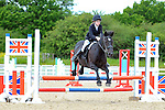 06/06/2015 - Class 5 - 75cm - Unaffiliated showjumping - Brook Farm Training Centre