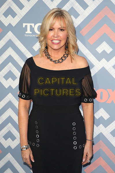 08 August 2017 - West Hollywood, California - Mary Murphy. 2017 FOX Summer TCA Party held at SoHo House. <br /> CAP/ADM/FS<br /> &copy;FS/ADM/Capital Pictures