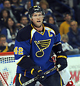 St. Louis Blues David Backes (42)