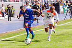 Deportivo Pasto igualó 1-1 ante Envigado. Fecha 2 Liga Águila I-2019.