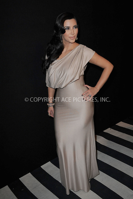 WWW.ACEPIXS.COM . . . . . .August 31, 2011...New York City...Kim Kardashian attends the Colin Cowie and Jason Binn welcome to NYC  party for Kim Kardashian and Kris Humphries  at Capitale on August 31, 2011 in New York City....Please byline: KRISTIN CALLAHAN - ACEPIXS.COM.. . . . . . ..Ace Pictures, Inc: ..tel: (212) 243 8787 or (646) 769 0430..e-mail: info@acepixs.com..web: http://www.acepixs.com .