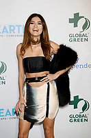 LOS ANGELES - FEB 28:  Blanca Blanco at the 15th Annual Global Green Pre-Oscar Gala at the NeueHouse on February 28, 2018 in Los Angeles, CA