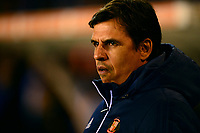 Chris Coleman, manager of Sunderland during the Sky Bet Championship match between Birmingham City and Sunderland at St Andrews, Birmingham, England on 30 January 2018. Photo by Bradley Collyer / PRiME Media Images.