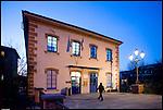 Sogno di luce, museo della lampadina nella vecchia fabbrica di costruzione lampadine di Alessandro Cruto
