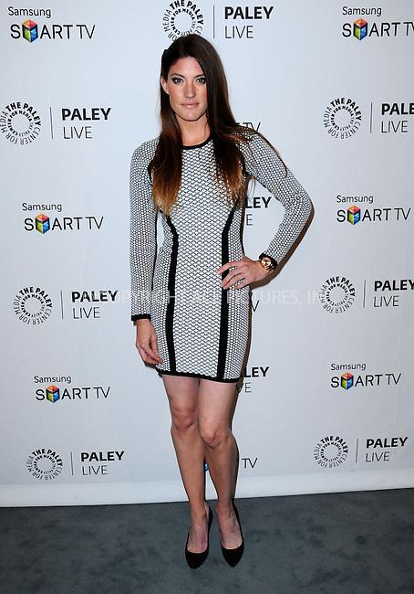 WWW.ACEPIXS.COM<br /> <br /> September 12 2013, LA<br /> <br /> Actress Jennifer Carpenter at PaleyFest Previews: 'Dexter' at The Paley Center for Media on September 12, 2013 in Beverly Hills, California.<br /> <br /> By Line: Peter West/ACE Pictures<br /> <br /> <br /> ACE Pictures, Inc.<br /> tel: 646 769 0430<br /> Email: info@acepixs.com<br /> www.acepixs.com