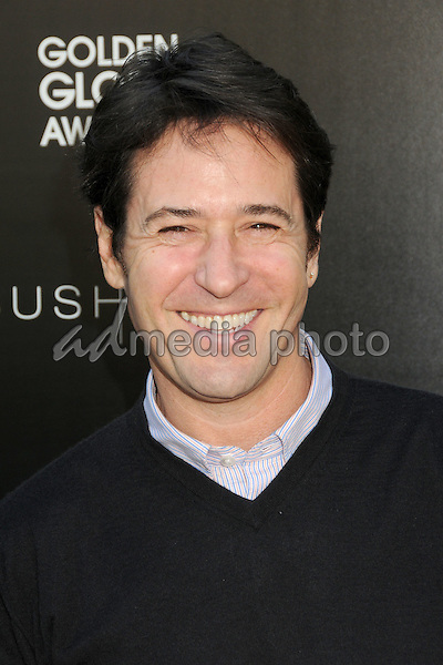 8 January 2016 - West Hollywood, California - Rob Morrow. 1st Annual Art for Amnesty Pre-Golden Globes Brunch held at Chateau Marmont. Photo Credit: Byron Purvis/AdMedia