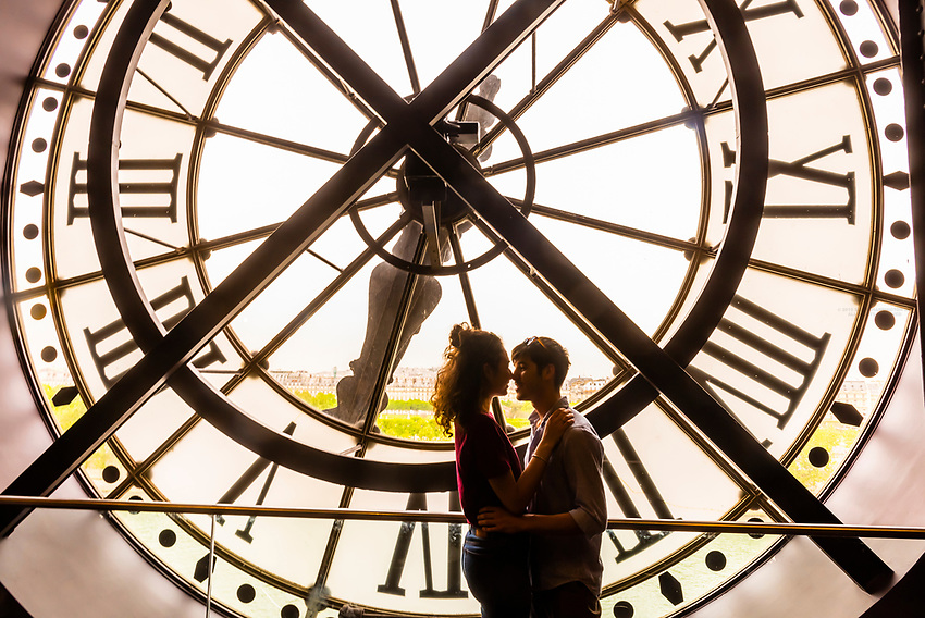 France-Paris-Musee d'Orsay