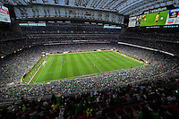 NRG Stadium during the Mexico vs Venezuela game on Monday, June 13, 2016 at NRG Stadium in Houston TX.