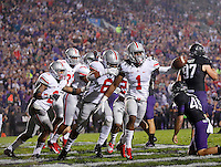 OSU vs Northwestern 10_05_13