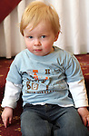 Rían Geoghegan at the Coffee Morning in the Glenside in aid of Jack and Jill Foundation and S.O.F.T Ireland...Photo NEWSFILE/Jenny Matthews.(Photo credit should read Jenny Matthews/NEWSFILE)....This Picture has been sent you under the condtions enclosed by:.Newsfile Ltd..The Studio,.Millmount Abbey,.Drogheda,.Co Meath..Ireland..Tel: +353(0)41-9871240.Fax: +353(0)41-9871260.GSM: +353(0)86-2500958.email: pictures@newsfile.ie.www.newsfile.ie.FTP: 193.120.102.198.