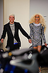The Blonds. Mercedes Benz Fashion Week. Fall/Winter 2012. Milk Studios. New York City.