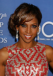 LOS ANGELES, CA. - February 12: Actress Holly Robinson Peete arrives at the 40th NAACP Image Awards at the Shrine Auditorium on February 12, 2009 in Los Angeles, California.