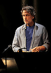 Chris Sarandon during the Curtain Call for the 10th Anniversary Production of 'The Exonerated' at the Culture Project in New York City on 9/19/2012.