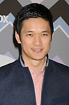 PASADENA, CA - JANUARY 08: Harry Shum Jr. arrives at the 2013 TCA Winter Press Tour - FOX All-Star Party at The Langham Huntington Hotel and Spa on January 8, 2013 in Pasadena, California.
