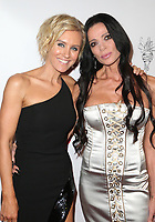 02 December 2017 - Hollywood, California - Nicky Whelan, Carlton Gebbia. The Book launch For IN THE TUB Volume 2. Photo Credit: F. Sadou/AdMedia
