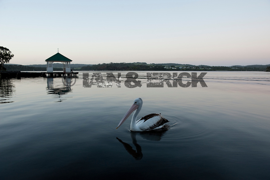 Rest Point in Walpole, Western Australia