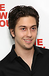 Nat Wolff during the New Group Annual Gala at Tribeca Rooftop on March 11, 2019 in New York City.
