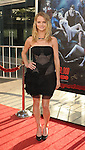 "HOLLYWOOD, CA. - June 08: Lindsay Pulsipher arrives at HBO's ""True Blood"" Season 3 Premiere at ArcLight Cinemas Cinerama Dome on June 8, 2010 in Hollywood, California."