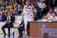 Real Madrid's Andres Nocioni during Turkish Airlines Euroleague match between Real Madrid and CSKA Moscow at Wizink Center in Madrid, Spain. January 06, 2017. (ALTERPHOTOS/BorjaB.Hojas)