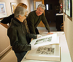 Bill Owens & John Thacker Photographs -- PhotoCentral Gallery, Hayward California, 2014