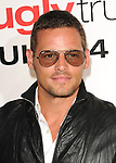 Justin Chambers at The Columbia Pictures' Premiere of The Ugly Truth held at The Cinerama Dome in Hollywood, California on July 16,2009                                                                   Copyright 2009 DVS / RockinExposures